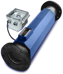 Photo of the Ener-Tec Linear Kinetic Cell (LKC)